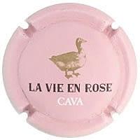 LA VIE EN ROSE X. 184204
