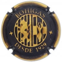 BOHIGAS X. 204121