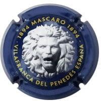 MASCARO X. 170742