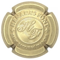 HENARES FONT X. 158529