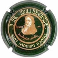 DUBOSC, J.B. X. 83186
