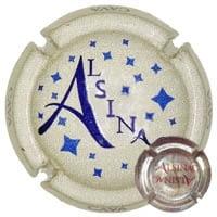 ALSINAC X. 166070
