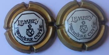 LEMBEY X. 22410 A-B