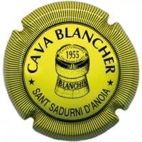 BLANCHER V. 0282 X. 01301