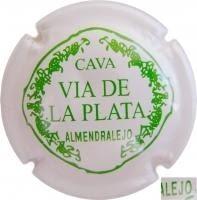 VIA DE LA PLATA V. A027 X. 01569