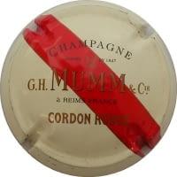 MUMM & CIE X. 52557 JEROBOAM