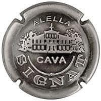 SIGNAT X. 131710 PLATA ENVELLIDA