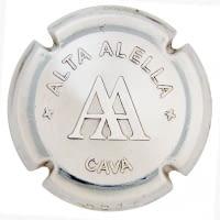 ALTA ALELLA X. 136428 PLATA