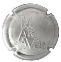 MARAVELA X. 124095 PLATA NUMERADA