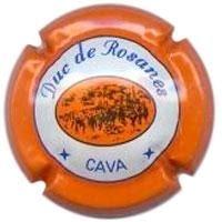DUC DE ROSANES V. 12715 X. 38058