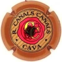 CANALS CANALS V. 2156 X. 00205