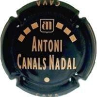 CANALS NADAL V. 2458 X. 01366
