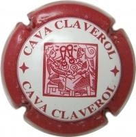 CLAVEROL V. 1095 X. 02016