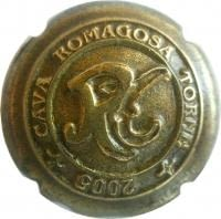 ROMAGOSA TORNE V. 5940 X. 09552
