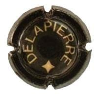 DELAPIERRE V. 0433 X. 20824
