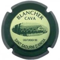 BLANCHER V. 2468 X. 01299