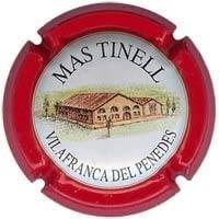MAS TINELL V. 3697 X. 02743 (VERMELL)