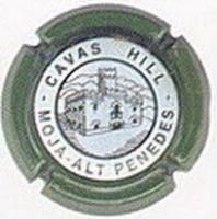 CAVAS HILL V. 2377 X. 06184