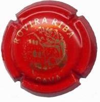 ROVIRA RIBA V. 1855 X. 07812