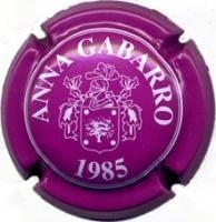ANNA GABARRO V. 7647 X. 22915