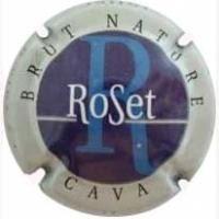 ROSET V. 3844 X. 02723