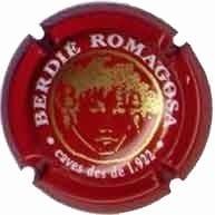 BERDIE ROMAGOSA V. 10220 X. 08884