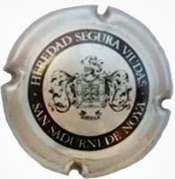 SEGURA VIUDAS V. 0659 X. 13001
