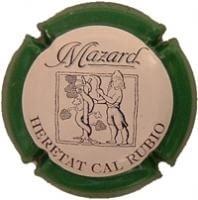 MAZARD V. 5792 X. 10501