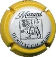 MAZARD V. 10513 X. 33846