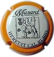 MAZARD V. 8335 X. 28645