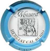 MAZARD V. 7674 X. 18624