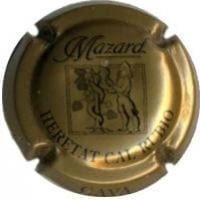 MAZARD V. 12974 X. 38449