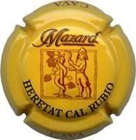 MAZARD V. 6426 X. 09036