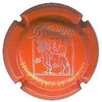 MAZARD V. 3698 X. 00819