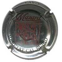 MAZARD V. 4348 X. 09382