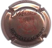 MAZARD V. 4954 X. 02669