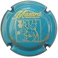 MAZARD V. 3530 X. 00818