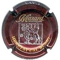 MAZARD V. 2865 X. 00820