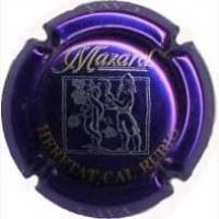 MAZARD V. 3036 X. 04238