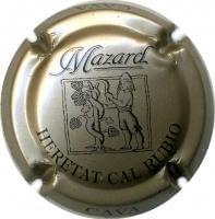 MAZARD V. 14686 X. 44819
