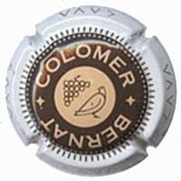 COLOMER BERNAT V. 2936 X. 02281