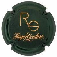 ROGER GOULART V. 1292 X. 11627 MAGNUM