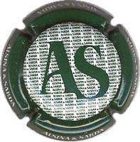 ALSINA & SARDA V. 13629 X. 43036