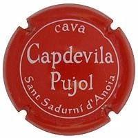 CAPDEVILA PUJOL V. 7762 X. 24451
