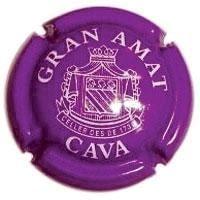 GRAN AMAT V. 6283 X. 11974
