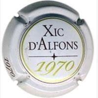 XIC D'ALFONS V. 8779 X. 25186