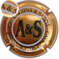 ALSINA & SARDA V. 10189 X. 24357 (& MES PETIT)