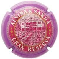 ALSINA & SARDA V. 13630 X. 45179
