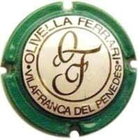 OLIVELLA FERRARI V. 0587 X. 12829
