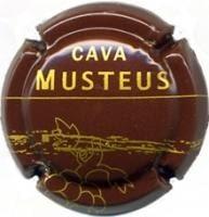 MUSTEUS V. 10086 X. 59360 (MARRO GRANAT)